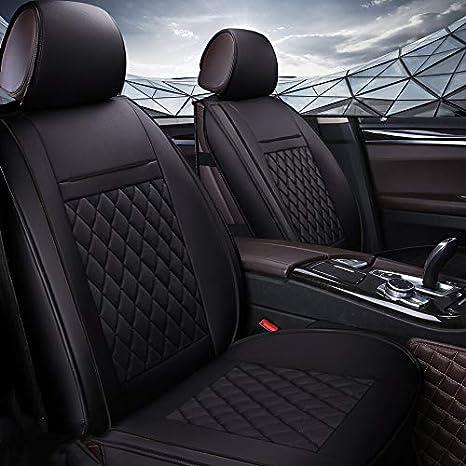 Amazon.com: Fundas de asiento de coche para la mayoría de ...