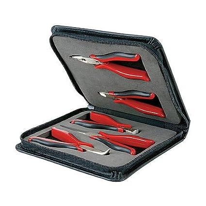 Craftsman 9-45671 5 piezas. Juego de mini alicates: Amazon ...