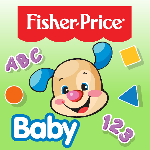 fisher price along - 7