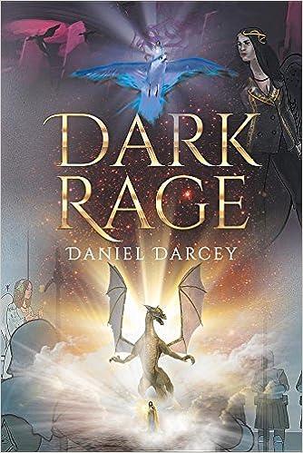 Book Dark Rage