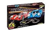 Joysway Super 256 USB Power Slot Car Racing Set