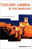 Tuscany, Umbria and the Marches, Dana Facaros and Michael Pauls, 1860118119