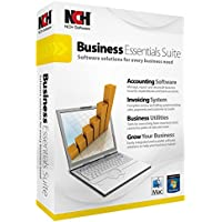 NCH SOFTWARE BUSINESS ESSENTIALS WIN MAC / RET-BE001 /