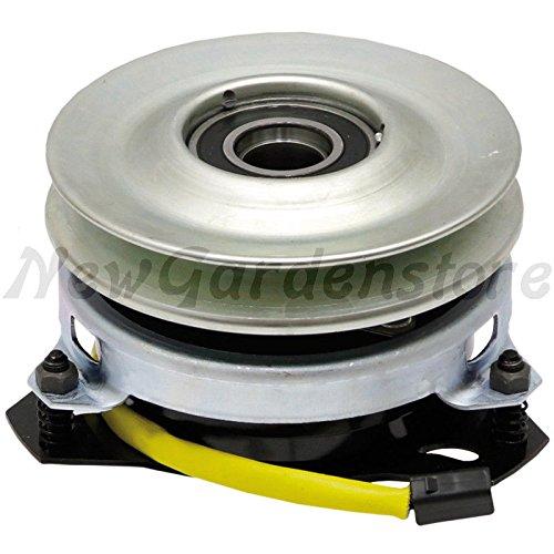 Embrague electromagnética Tractor cortacésped compatible MTD ...