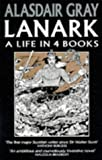 Image of Lanark a Life In 4 Books  (Picador Books)