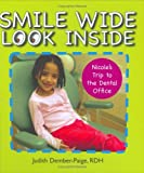 Smile Wide Look Inside, Judith Dember-Paige, 0975400800