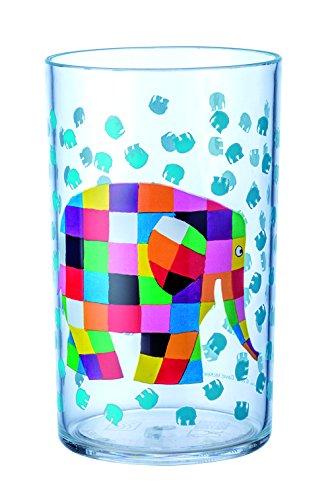 Elmar EL906H Trinkglas aus Acryl
