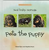 Pete the Puppy, Gisela Buck and Siegfried Buck, 0836815017