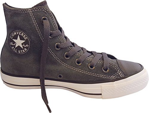 Chaussures Mixte Hi Converse egret shadow Gymnastique Suede D Adulte De All Star storm Wind wBxxqgAI