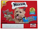 Milk-Bone Biscuits for Small & Medium Dogs, 8lb