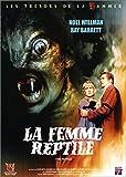 La Femme-reptile