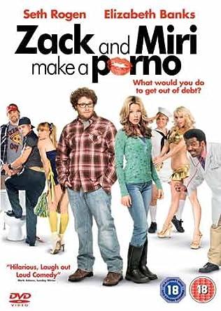Zack mira make a porno