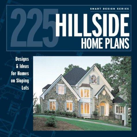 225 Hillside Homes (Smart Design) (Smart Design Series)
