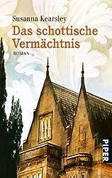 Das schottische Vermächtnis: Roman