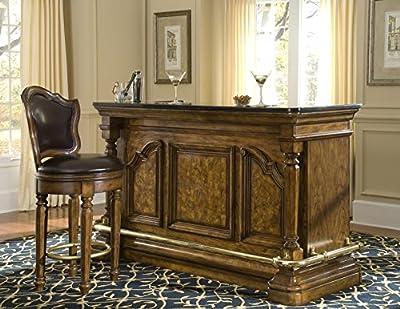 Pulaski San Mateo Bar Cabinet