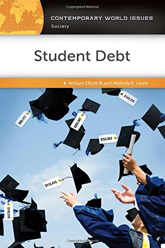 Student Debt: A Reference Handbook (Contemporary World Issues)