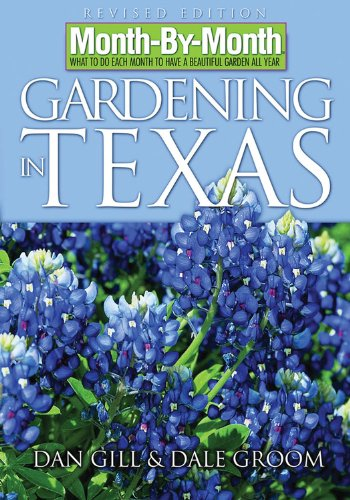 (Month-By-Month Gardening in)