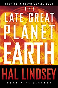 Paperback The Late Great Planet Earth Book