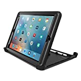 OtterBox Defender Series Case for iPad Pro 9.7' (9.7-inch Version Only) - Black (Certified Refurbished)
