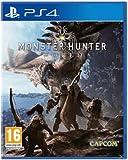 Monster Hunter World PS-4 AT