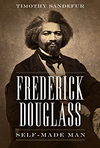 Frederick Douglass  Self Made Man