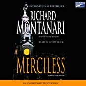 Merciless: A Novel of Suspense | Richard Montanari