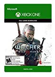 The Witcher 3: Wild Hunt - Xbox One Digital Code