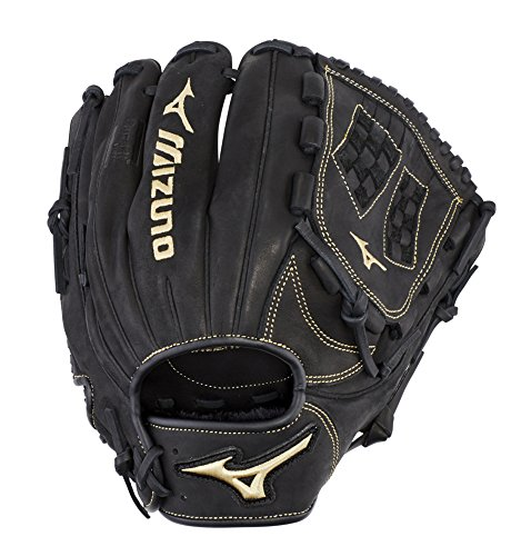 Mizuno GMVP1150PF3 MVP Prime Fastpitch Softball Gloves, 11.5