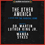 The Other America - A Speech from The Radical King (Free) | Dr. Martin Luther King Jr., Cornel West - editor