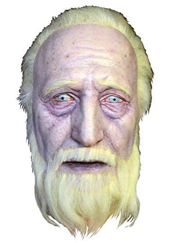 Severed Head Prop (Hersal Severed Head Prop - The Walking Dead)