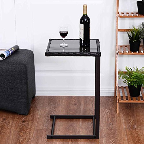 Coffee Table Tray Home Goods: Safstar Coffee Tea Tray Side Sofa Couch Chair End Table