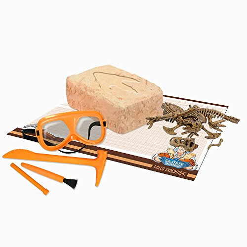 Paleo Expedition - Dino Excavation Kit - Tyrannosaurus Rex