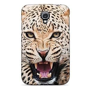 KrwMMuZ7900JYTCI Case Cover Danger Galaxy S4 Protective Case