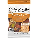 ORCHARD VALLEY HARVEST Omega-3 Mix, 1 oz