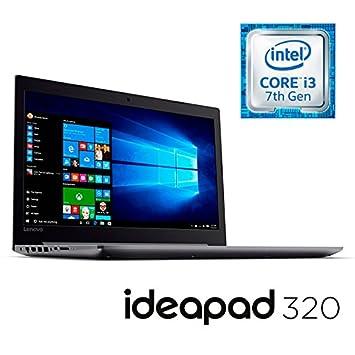 """Lenovo 320-15IBK - Ordenador portátil de 15.6"""" HD (Intel Core i3,"""