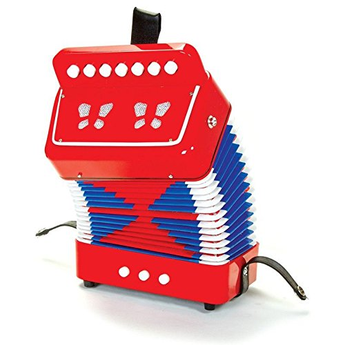 Schylling Kids Accordion by Schylling