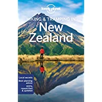 Lonely Planet Hiking & Tramping in New Zealand (Lonely Planet Travel Guide)