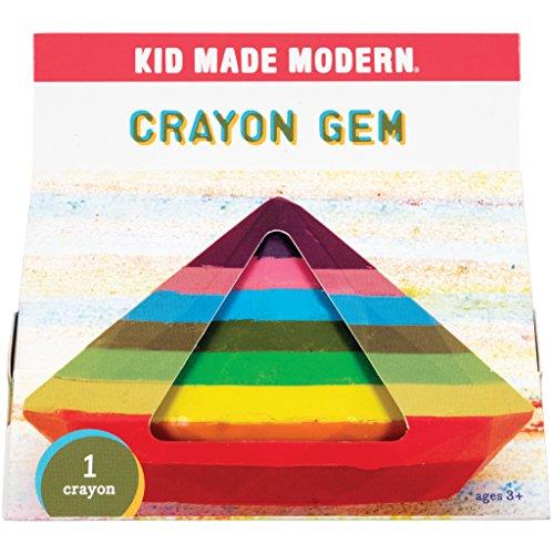 gem crayons - 2
