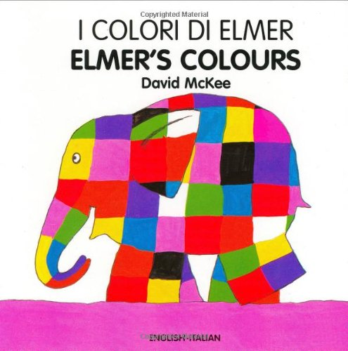 Elmers Colours - 4