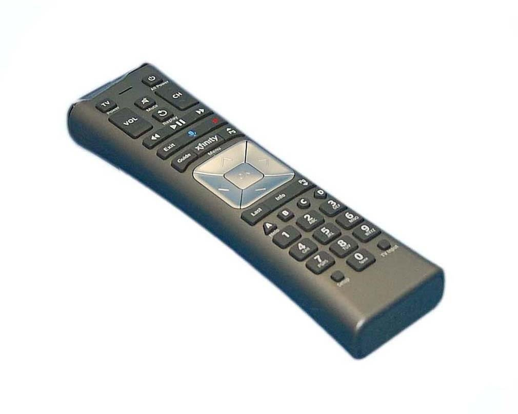 Amazon.com: Comcast/Xfinity XR11 Premium Voice Activated Cable TV Backlit Remote  Control - Compatible with HD DVR Including Motorola, X1 & X2 IR & RF Aim ...