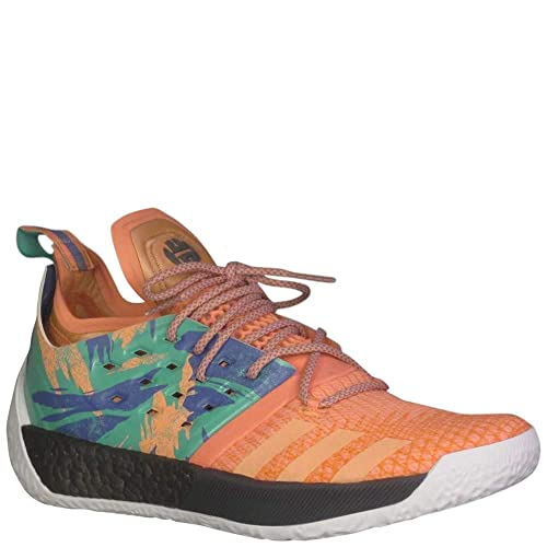 1aa67ddc9076 adidas Harden Vol. 2 Melon Men s Basketball Shoes  Amazon.co.uk ...