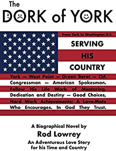 Sweepstakes: The Dork of York: An Adventurous-Love Story…