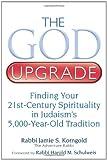 The God Upgrade, Jamie S. Korngold, 1580234437
