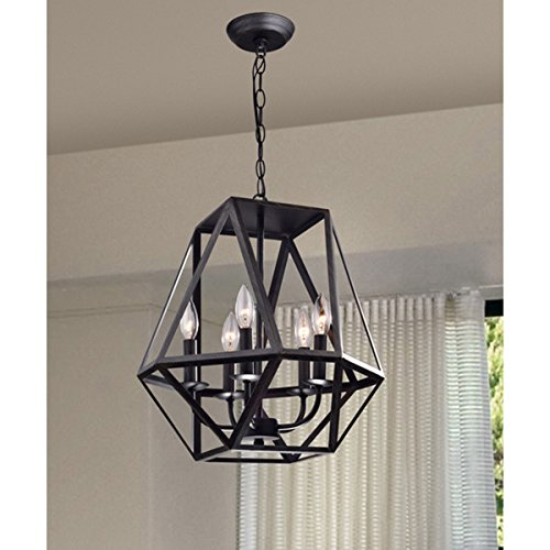 cheap black ceiling fan - 6