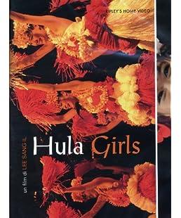 Hula Girls [Italian Edition]