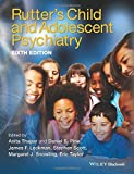 img - for Rutter's Child and Adolescent Psychiatry (2015-08-03) book / textbook / text book