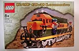 Lego BNSF GP-38 Locomotive