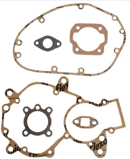 Athena P400430850040 Kit Juntas Motor