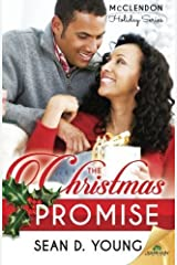 The Christmas Promise by Sean D. Young (2015-11-03) Paperback