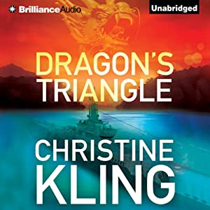 Dragon's Triangle Audiobook